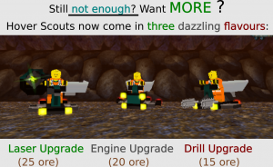 Hover Scout Ad part 2