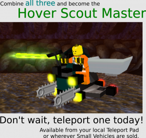 Hover Scout Ad part 3