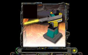 2. Mining Laser