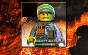 3. Chief (Lava BG)