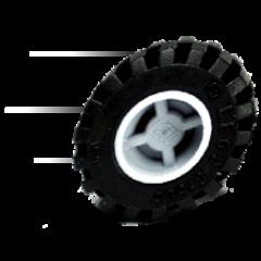 LegoLoco80