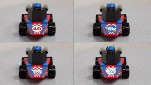 Rocket Racer's Car 2018 hood designs - by DRY1994.jpg
