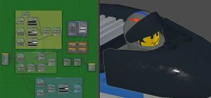 Diorama Info 2