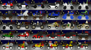 All Racers 4