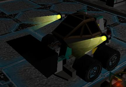 Vehicle lights