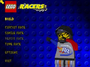 Dabber Racer
