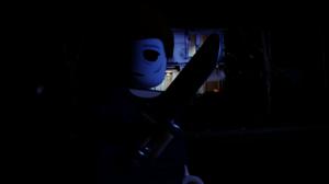 HalloweeN_ Michael Myers