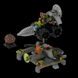 Magma Transport