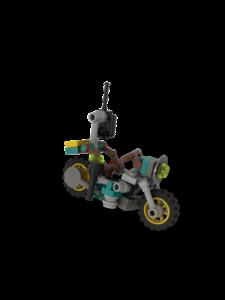 LRR Motorcycle