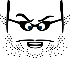 Brickster's Face (Game)
